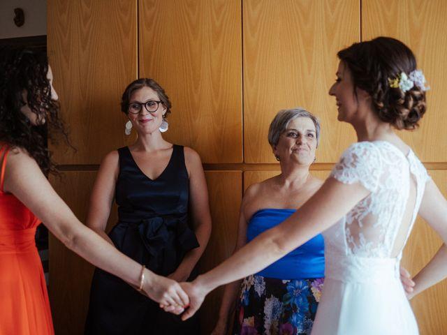 Il matrimonio di Gabriele e Letizia a Collesalvetti, Livorno 22