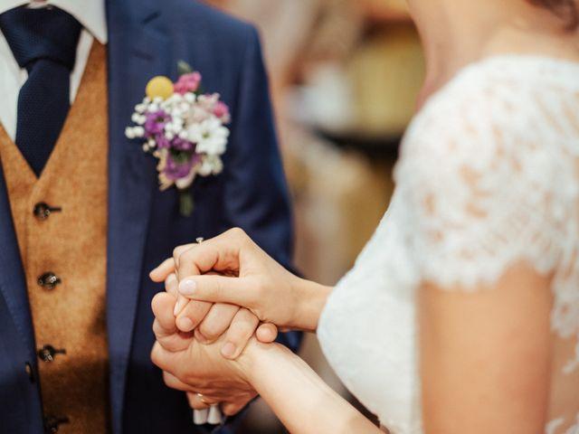 Il matrimonio di Gabriele e Letizia a Collesalvetti, Livorno 44