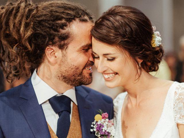 Il matrimonio di Gabriele e Letizia a Collesalvetti, Livorno 45