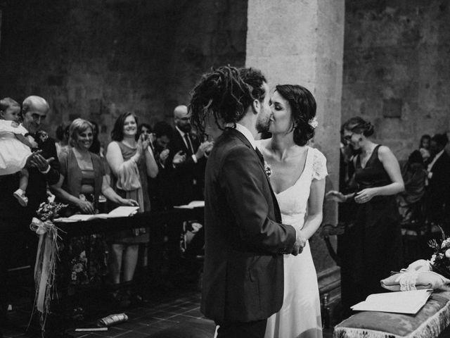 Il matrimonio di Gabriele e Letizia a Collesalvetti, Livorno 46