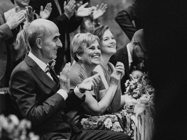 Il matrimonio di Gabriele e Letizia a Collesalvetti, Livorno 49