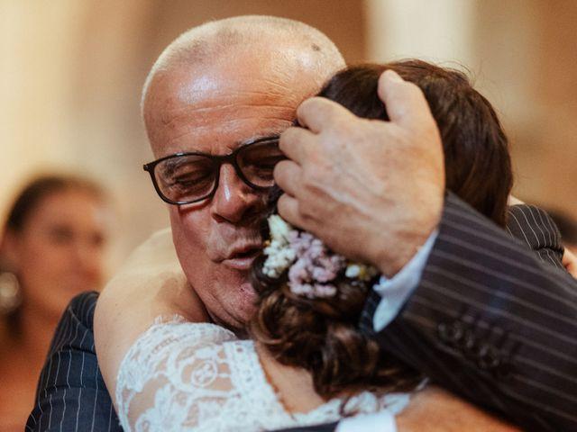 Il matrimonio di Gabriele e Letizia a Collesalvetti, Livorno 50
