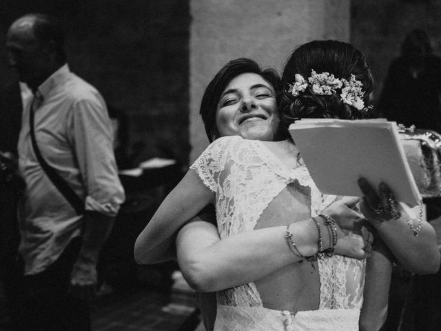 Il matrimonio di Gabriele e Letizia a Collesalvetti, Livorno 51