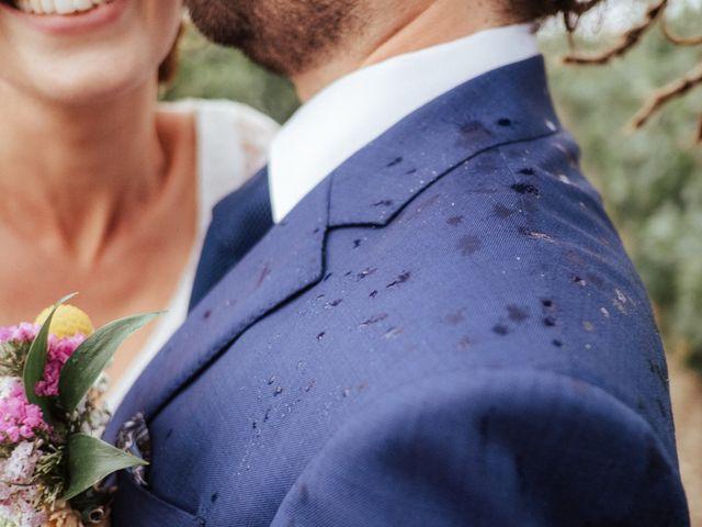 Il matrimonio di Gabriele e Letizia a Collesalvetti, Livorno 58