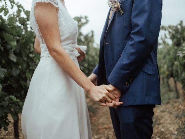 Il matrimonio di Gabriele e Letizia a Collesalvetti, Livorno 59