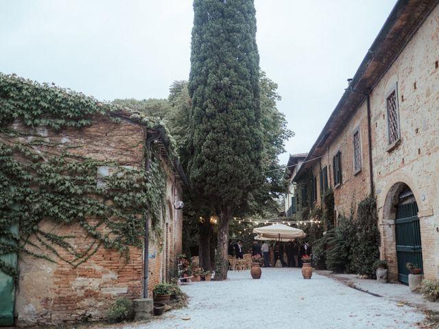 Il matrimonio di Gabriele e Letizia a Collesalvetti, Livorno 64
