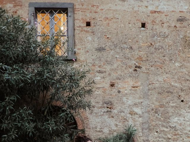 Il matrimonio di Gabriele e Letizia a Collesalvetti, Livorno 66