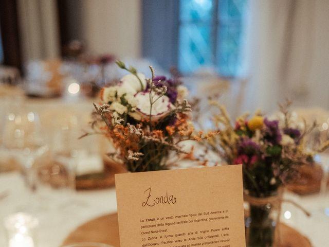 Il matrimonio di Gabriele e Letizia a Collesalvetti, Livorno 72