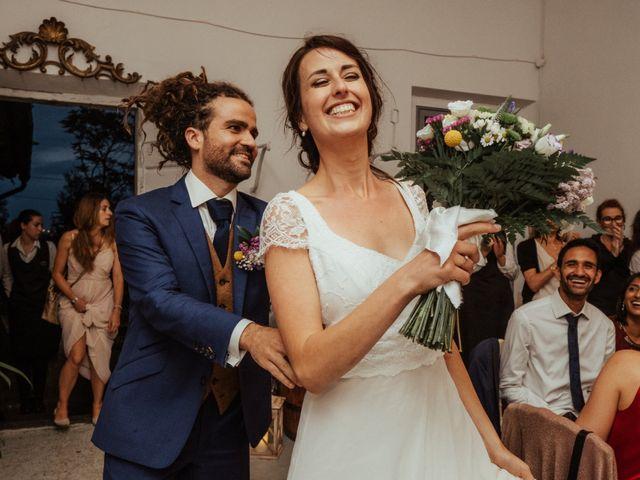 Il matrimonio di Gabriele e Letizia a Collesalvetti, Livorno 73