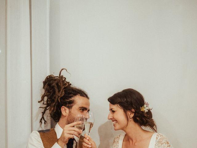Il matrimonio di Gabriele e Letizia a Collesalvetti, Livorno 80