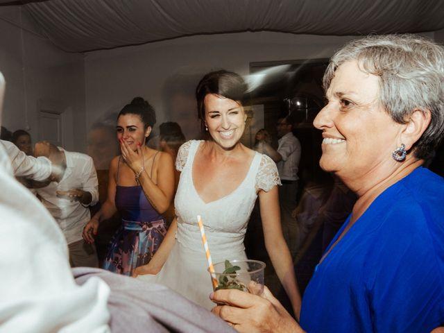 Il matrimonio di Gabriele e Letizia a Collesalvetti, Livorno 87
