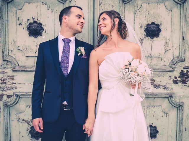 Il matrimonio di Marco e Elena a Roverbella, Mantova 1