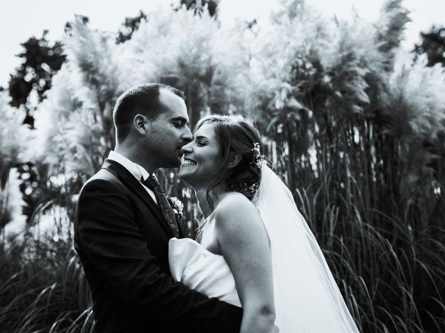Il matrimonio di Marco e Elena a Roverbella, Mantova 23