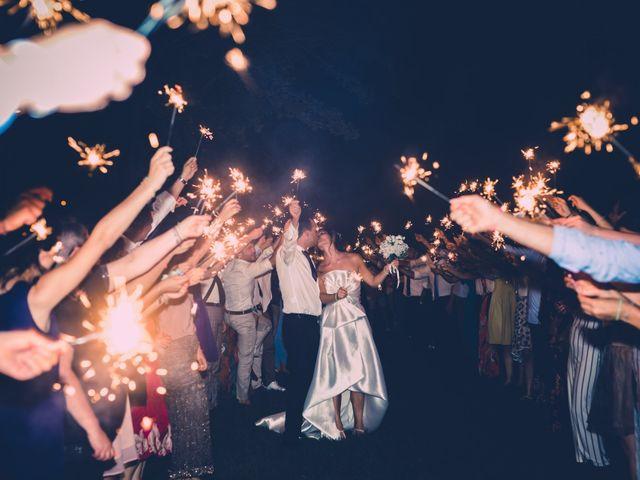 Il matrimonio di Marco e Elena a Roverbella, Mantova 31