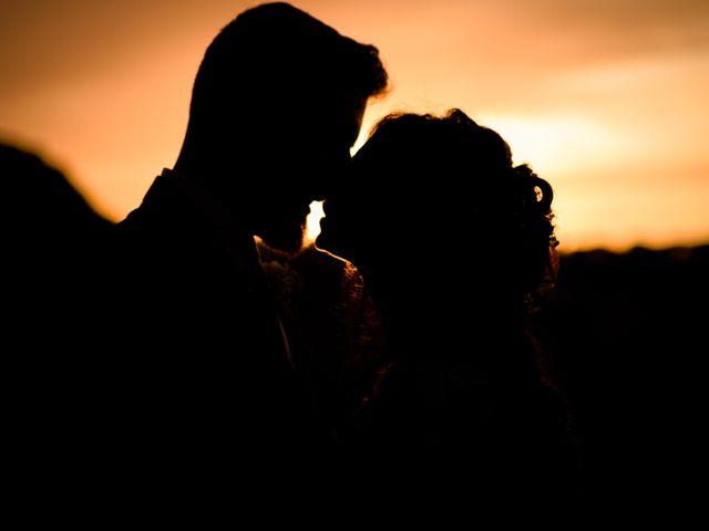 Le nozze di Nadia e Paolo