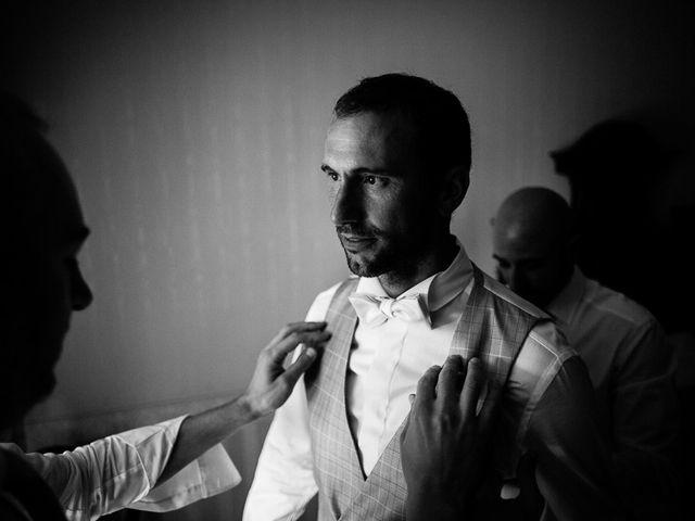 Il matrimonio di Giandomenico e Katy a Capriva del Friuli, Gorizia 6