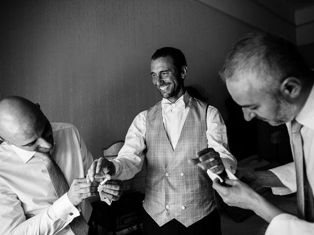 Il matrimonio di Giandomenico e Katy a Capriva del Friuli, Gorizia 8