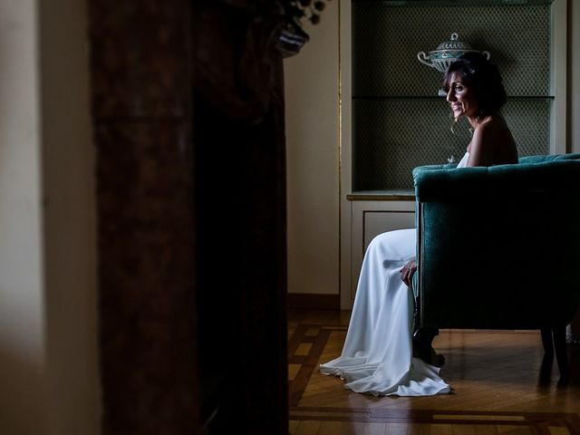 Il matrimonio di Giandomenico e Katy a Capriva del Friuli, Gorizia 19