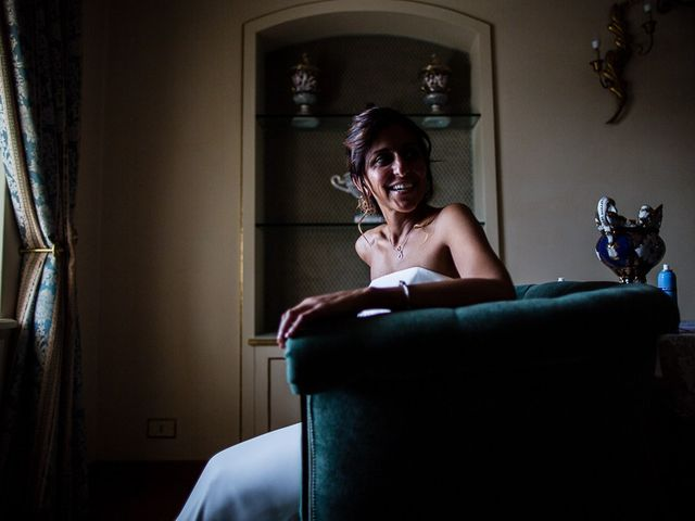 Il matrimonio di Giandomenico e Katy a Capriva del Friuli, Gorizia 20