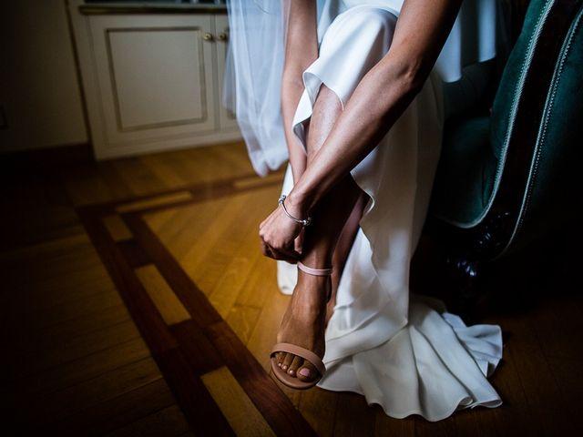 Il matrimonio di Giandomenico e Katy a Capriva del Friuli, Gorizia 26