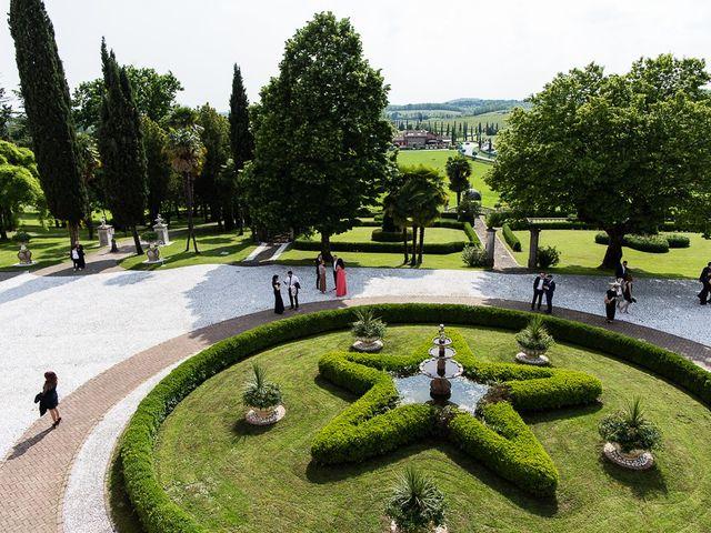 Il matrimonio di Giandomenico e Katy a Capriva del Friuli, Gorizia 31