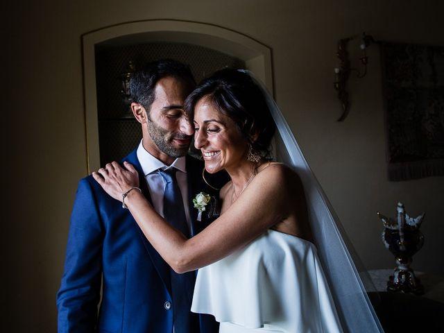 Il matrimonio di Giandomenico e Katy a Capriva del Friuli, Gorizia 33