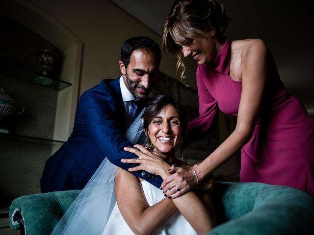 Il matrimonio di Giandomenico e Katy a Capriva del Friuli, Gorizia 34