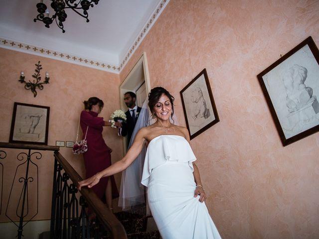 Il matrimonio di Giandomenico e Katy a Capriva del Friuli, Gorizia 35