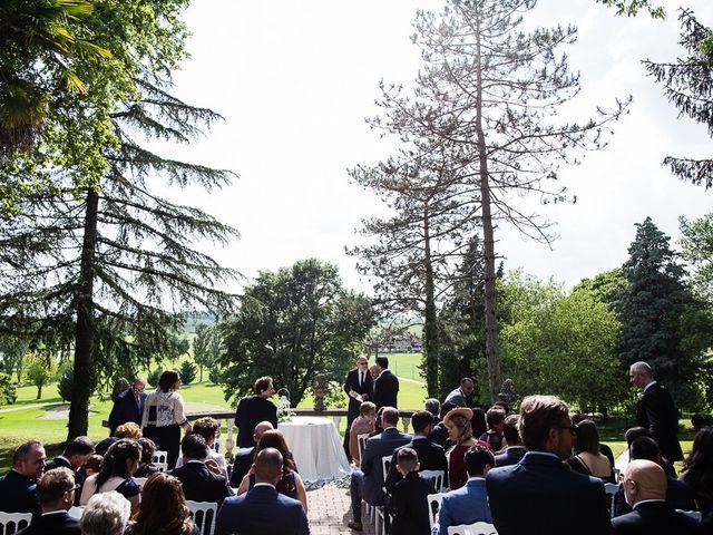 Il matrimonio di Giandomenico e Katy a Capriva del Friuli, Gorizia 36