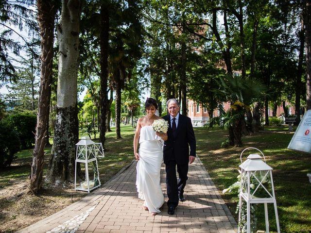 Il matrimonio di Giandomenico e Katy a Capriva del Friuli, Gorizia 37