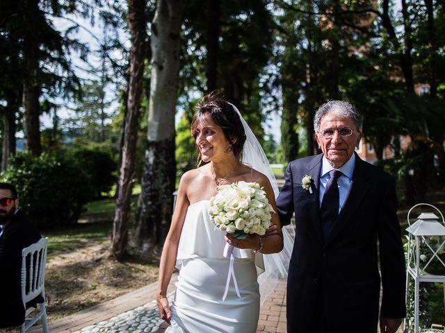 Il matrimonio di Giandomenico e Katy a Capriva del Friuli, Gorizia 38