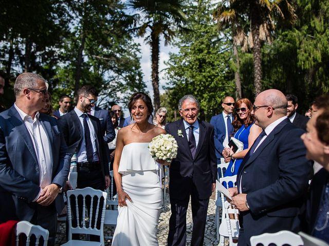 Il matrimonio di Giandomenico e Katy a Capriva del Friuli, Gorizia 39