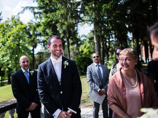 Il matrimonio di Giandomenico e Katy a Capriva del Friuli, Gorizia 40