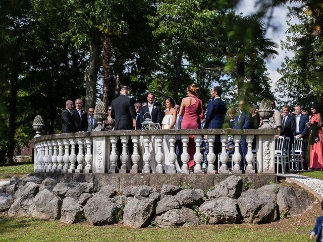 Il matrimonio di Giandomenico e Katy a Capriva del Friuli, Gorizia 41