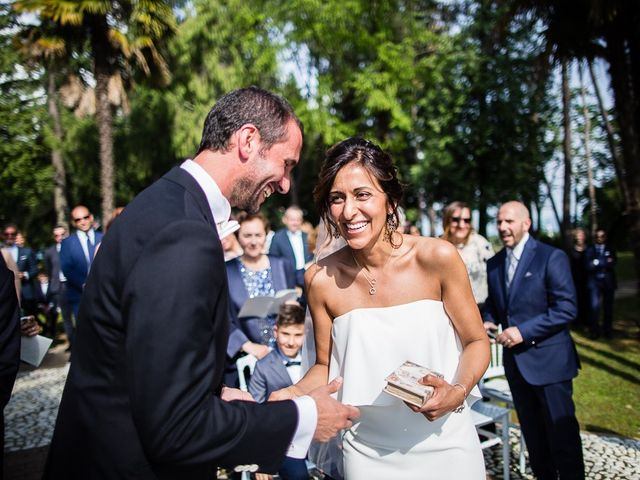 Il matrimonio di Giandomenico e Katy a Capriva del Friuli, Gorizia 42
