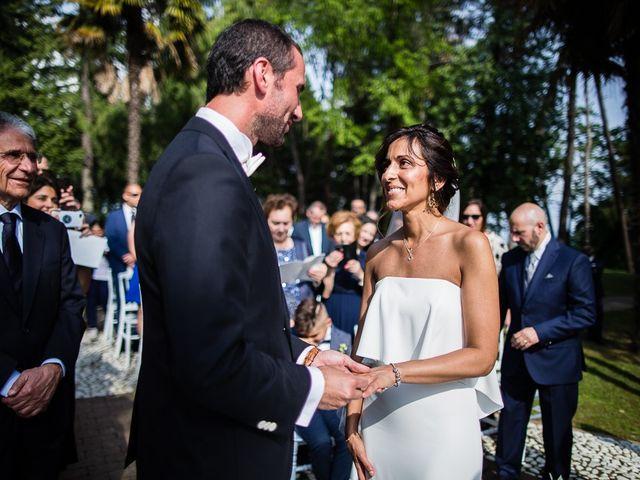 Il matrimonio di Giandomenico e Katy a Capriva del Friuli, Gorizia 43