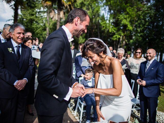 Il matrimonio di Giandomenico e Katy a Capriva del Friuli, Gorizia 44