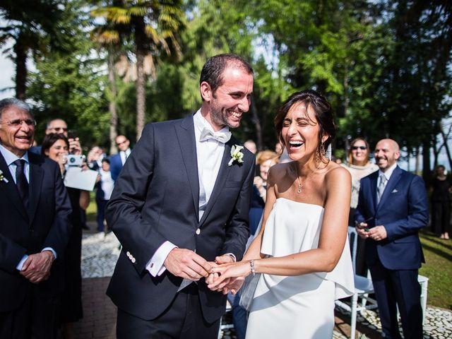Il matrimonio di Giandomenico e Katy a Capriva del Friuli, Gorizia 1