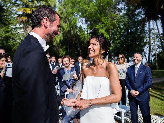 Il matrimonio di Giandomenico e Katy a Capriva del Friuli, Gorizia 45