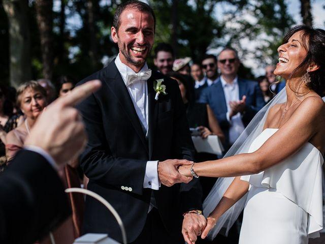 Il matrimonio di Giandomenico e Katy a Capriva del Friuli, Gorizia 46