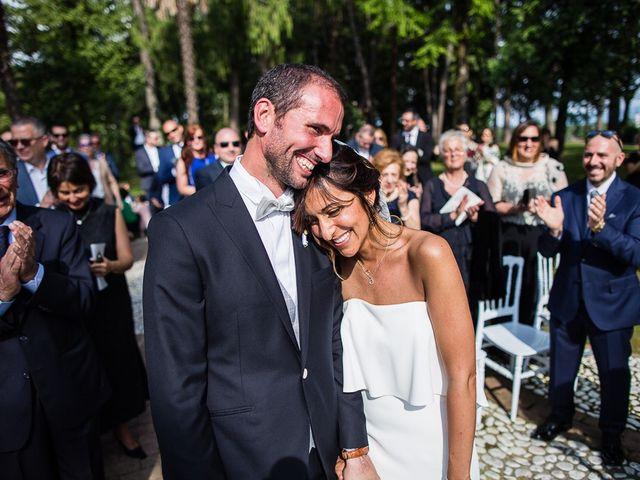 Il matrimonio di Giandomenico e Katy a Capriva del Friuli, Gorizia 47