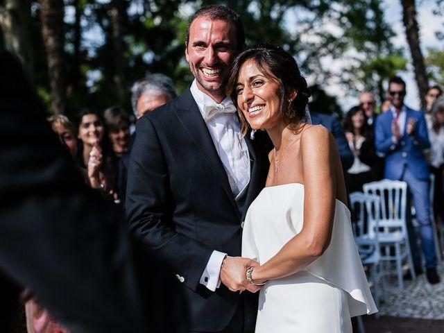 Il matrimonio di Giandomenico e Katy a Capriva del Friuli, Gorizia 48
