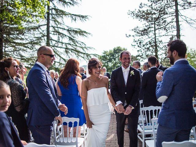 Il matrimonio di Giandomenico e Katy a Capriva del Friuli, Gorizia 49