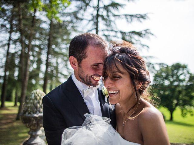 Il matrimonio di Giandomenico e Katy a Capriva del Friuli, Gorizia 50