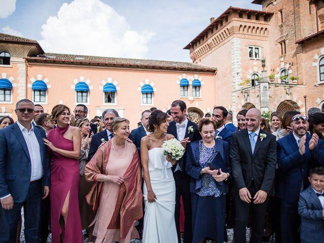Il matrimonio di Giandomenico e Katy a Capriva del Friuli, Gorizia 51