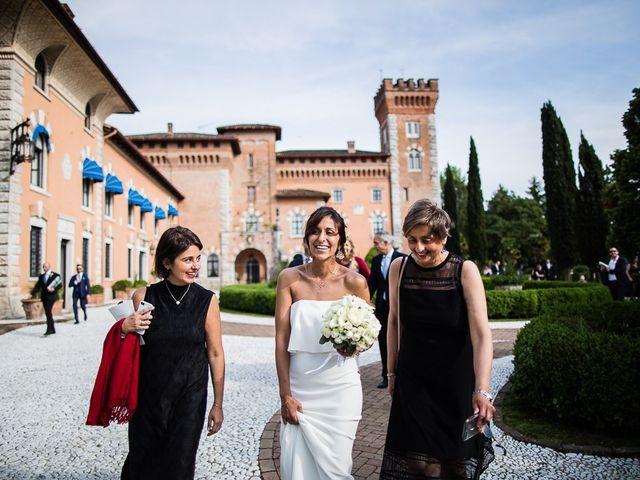 Il matrimonio di Giandomenico e Katy a Capriva del Friuli, Gorizia 52