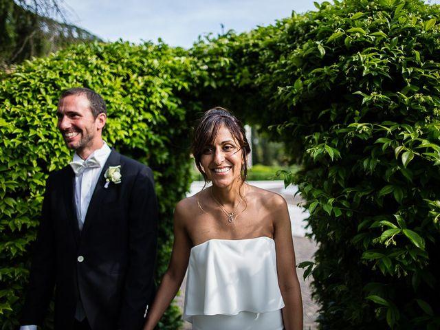 Il matrimonio di Giandomenico e Katy a Capriva del Friuli, Gorizia 53