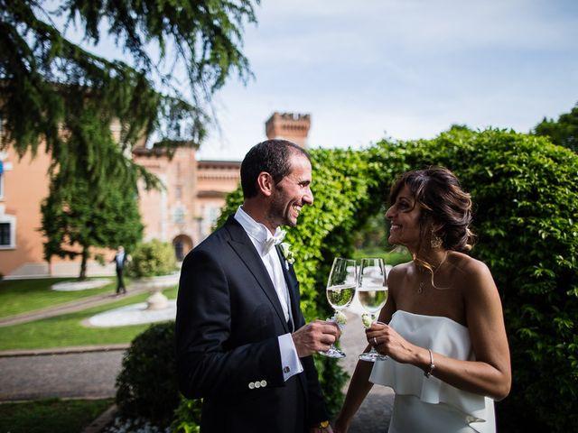 Il matrimonio di Giandomenico e Katy a Capriva del Friuli, Gorizia 54