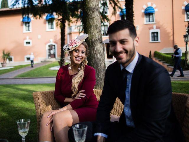 Il matrimonio di Giandomenico e Katy a Capriva del Friuli, Gorizia 59