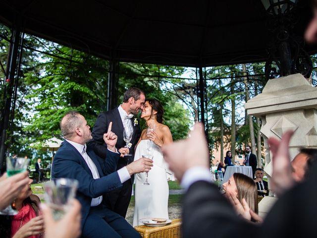 Il matrimonio di Giandomenico e Katy a Capriva del Friuli, Gorizia 60